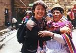 in Bolivia
