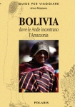 Copertina Bolivia